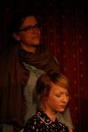 Anna und Loretta