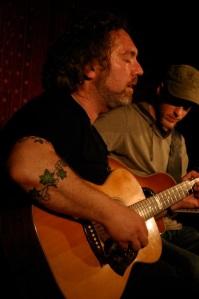 Walter und Josh