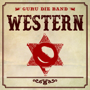 Western CD Cover